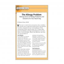 The Allergy Problem e-Booklet