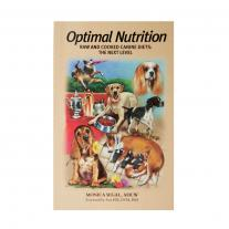 Optimal Nutrition:Raw and Cooked Canine Diets