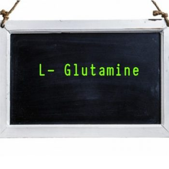 L- Glutamine – A Conditionally Essential Amino Acid