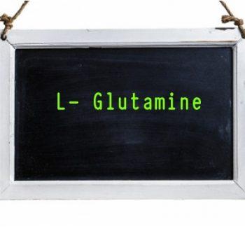 L- Glutamine – A Conditionally Essential Amino Acid