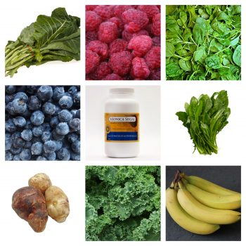 Prebiotics and Probiotics for Gut Health